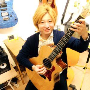 大石 善也 Yoshinari Oishi