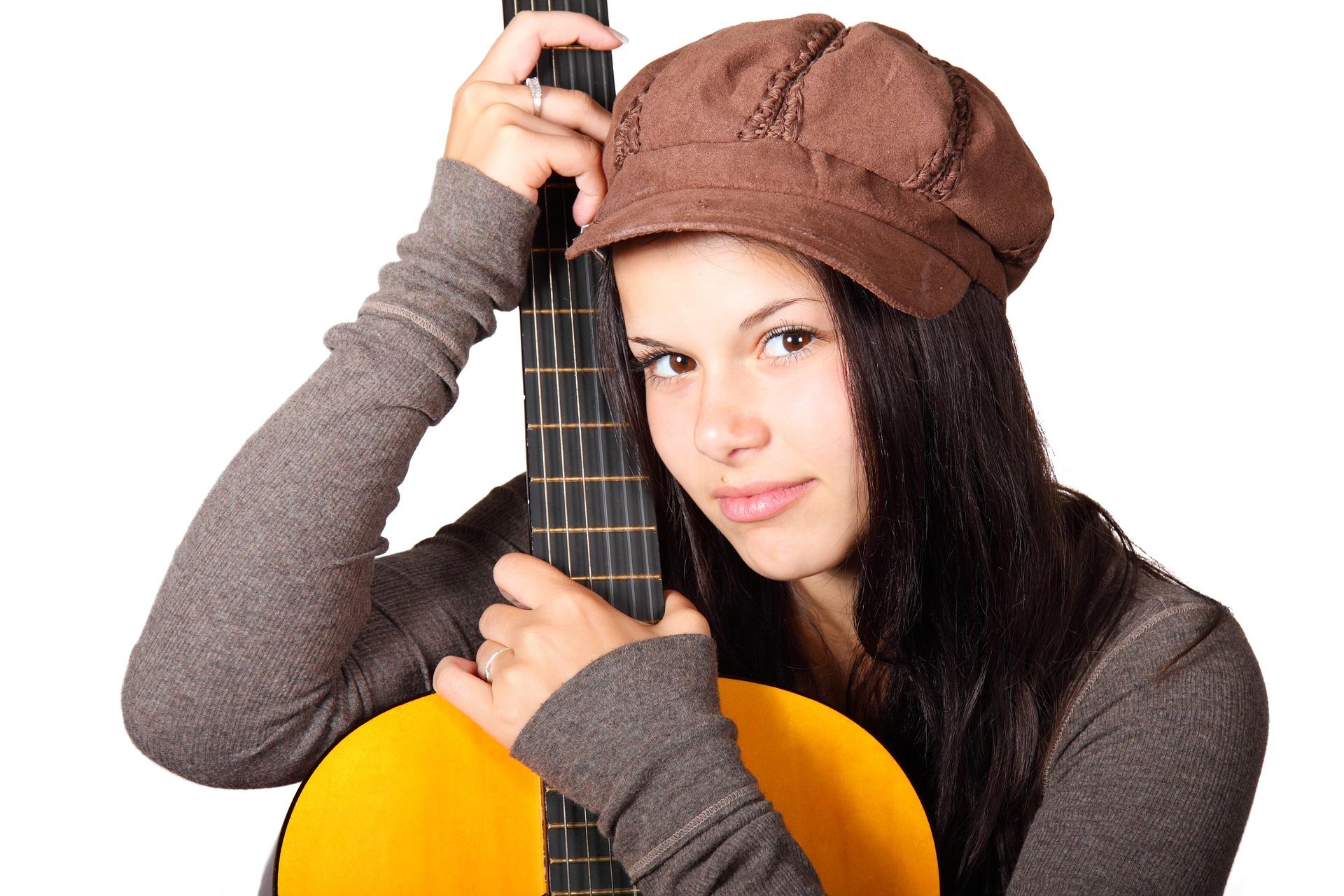Freedomギタースクール